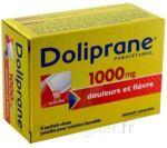 DOLIPRANE 1000 mg, poudre pour solution buvable en sachet-dose à Cenon
