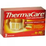 THERMACARE, bt 2 à Cenon