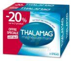 Thalamag Equilibre Lot de 2X30 gélules à Cenon