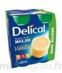DELICAL MAX 300 SANS SUCRES, 300 ml x 4 à Cenon