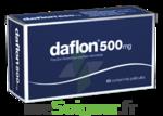 DAFLON 500 mg, comprimé pelliculé à Cenon