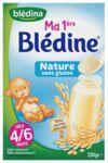 Blédine Ma 1ère blédine nature 250g à Cenon
