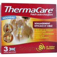 THERMACARE, bt 3 à Cenon