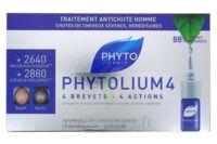 PHYTOLIUM 4 CONCENTRE INTENSIF PHYTO 12 x 3,5ML à Cenon