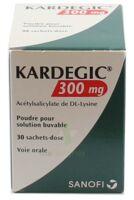 KARDEGIC 300 mg, poudre pour solution buvable en sachet à Cenon