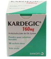 KARDEGIC 160 mg, poudre pour solution buvable en sachet à Cenon