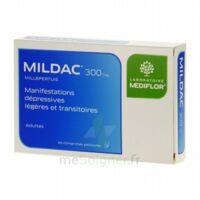MILDAC 300 mg, comprimé enrobé à Cenon