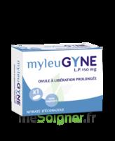 MYLEUGYNE L.P. 150 mg, ovule à libération prolongée à Cenon