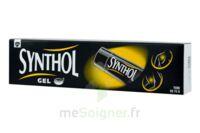 SYNTHOL, gel à Cenon