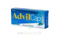 ADVILCAPS 200 mg, capsule molle à Cenon