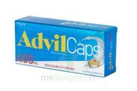 ADVILCAPS 400 mg, capsule molle à Cenon