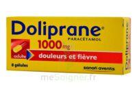 DOLIPRANE 1000 mg Gélules Plq/8 à Cenon
