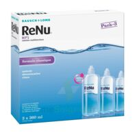 RENU MPS, fl 360 ml, pack 3 à Cenon