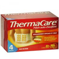 THERMACARE, pack 4 à Cenon