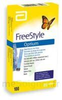 FREESTYLE OPTIUM, bt 100 à Cenon