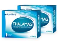 Thalamag Equilibre 2 x 60 gélules à Cenon
