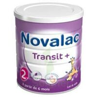 NOVALAC TRANSIT + 2, bt 800 g à Cenon