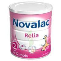 NOVALAC RELIA 2, 6-12 mois  bt 800 g à Cenon