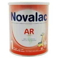 NOVALAC AR, 0-6 mois bt 800 g à Cenon