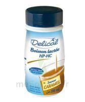 DELICAL BOISSON LACTEE HP HC, 200 ml x 4 à Cenon