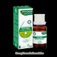Phytosun Arôms Huiles essentielles Tea-tree 10 ml à Cenon
