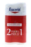 LIP ACTIV SOIN ACTIF LEVRES EUCERIN 4,8G x2 à Cenon
