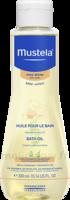 Mustela Huile pour le bain cold cream 300ml à Cenon