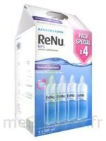 RENU MPS Pack Observance 4X360 mL à Cenon