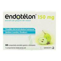 ENDOTELON 150 mg, comprimé enrobé gastro-résistant à Cenon