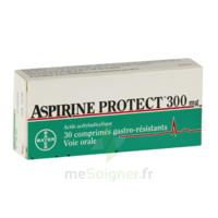 ASPIRINE PROTECT 300 mg, comprimé gastro-résistant à Cenon