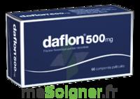 DAFLON 500 mg Comprimés pelliculés Plq/60 à Cenon