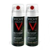VICHY ANTI-TRANSPIRANT Homme aerosol LOT à Cenon