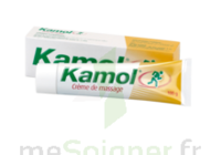 Kamol Chauffant crème de massage à Cenon