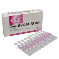 DACRYOSERUM SOL OPHT DOS5ML 20 à Cenon