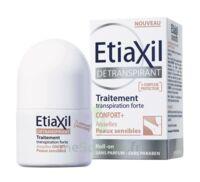 ETIAXIL Dé transpirant Aisselles CONFORT+ Peaux Sensibles à Cenon