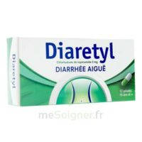 DIARETYL 2 mg, gélule à Cenon