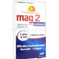 MAG2 SOMMEIL 30 CPR à Cenon