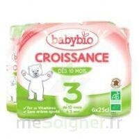Croissance Liquide 6x25cl à Cenon