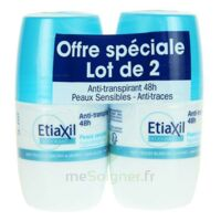 ETIAXIL DEO 48H ROLL-ON LOT 2 à Cenon