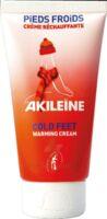 Akileïne Crème réchauffement pieds froids 75ml à Cenon