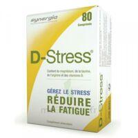 D-STRESS, boite de 80 à Cenon