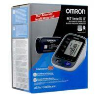 Tensiomètre Omron M7 Intelli IT connecté bluetooth   à Cenon