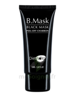 B Mask Black Mask Peel-off Charbon à Cenon