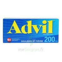 ADVIL 200 mg, comprimé enrobé B/30 à Cenon