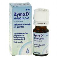 ZYMAD 10 000 UI/ml, solution buvable en gouttes à Cenon