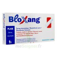 BLOXANG Eponge de gélatine stérile hémostatique B/5 à Cenon