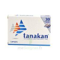 TANAKAN 40 mg, comprimé enrobé à Cenon