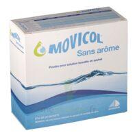 MOVICOL SANS AROME, poudre pour solution buvable en sachet à Cenon