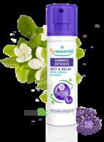 PURESSENTIEL SOMMEIL DETENTE Spray 12 huiles essentielles à Cenon
