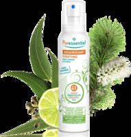 PURESSENTIEL ASSAINISSANT Spray aérien 41 huiles essentielles 75ml à Cenon